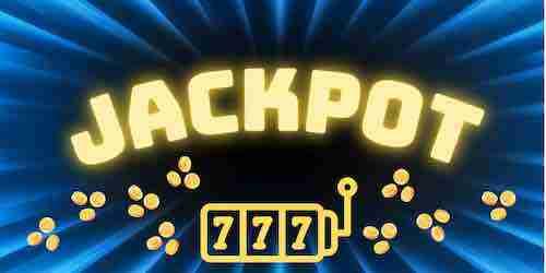 Jackpot Progressive Slot